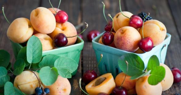 从水果市场看消费升级