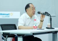 陈君石:把握食品安全热点新动向