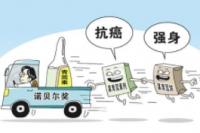 宣传保健品防癌疗效 重庆一公司被罚15万元