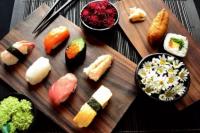 点开地图,我们一起寻觅最正宗的日本美食