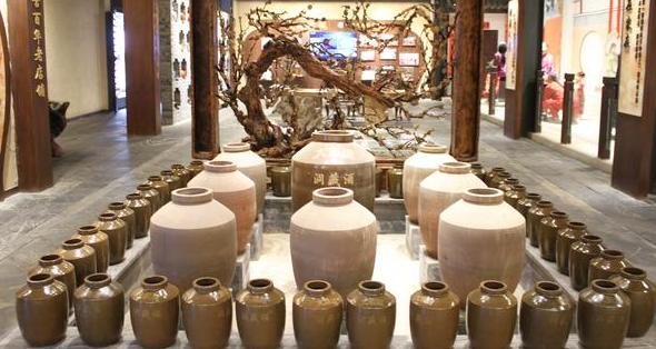 中国酒庄探访之旅ll大地魂:孝善文化为根 成就美酒芬芳