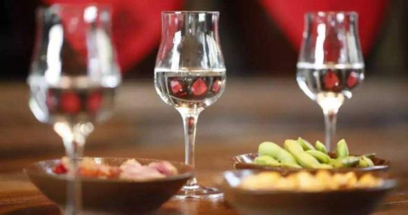 中国白酒 世界分享