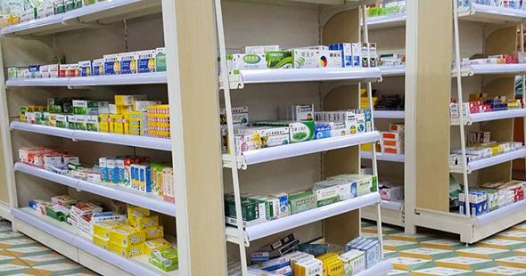 成都:9000余家零售药店承诺保障供给不涨价