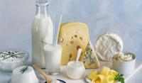 食用乳制品好处多:调节免疫系统 改善矿物质吸收