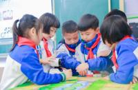 让山里孩子享受优质教育 彝良天立杠起振兴区域教育大旗