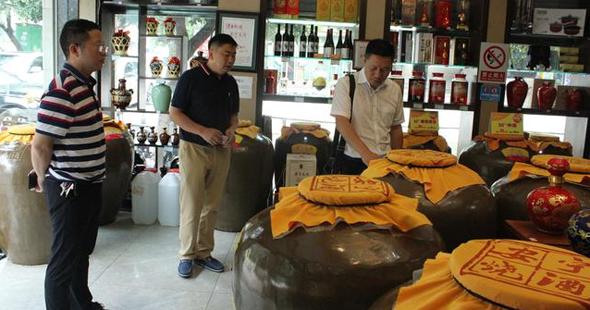 独家访谈胡学川:醉心于民酒体验营销的散酒连锁王