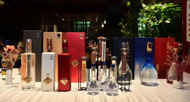 叙府酒业:川酒集团赋能 稳步迈入发展新轨道