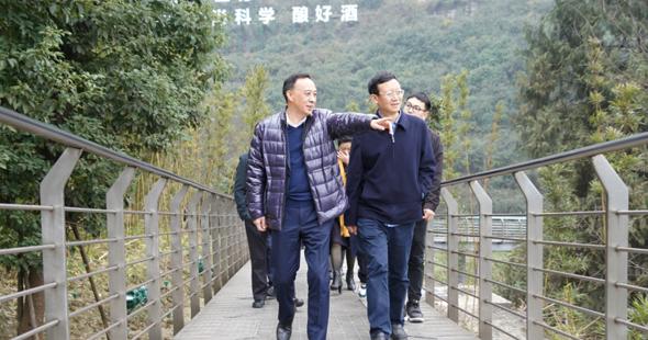 郎酒习酒共识:携手共建赤水河谷酱酒核心产区