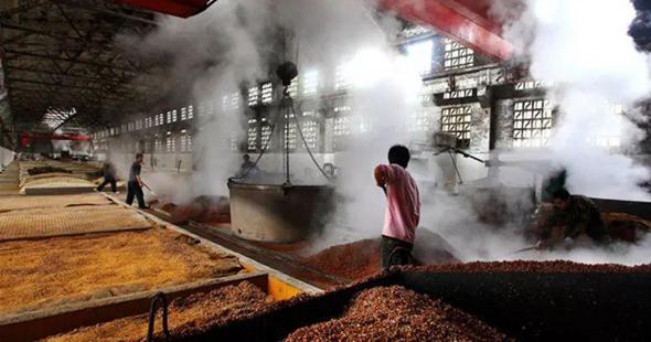 酿酒业提高酿酒原料加工利用率值得研究探讨