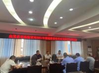金堂县市场监督管理局扎实推进规范经营性无证无照行为工作